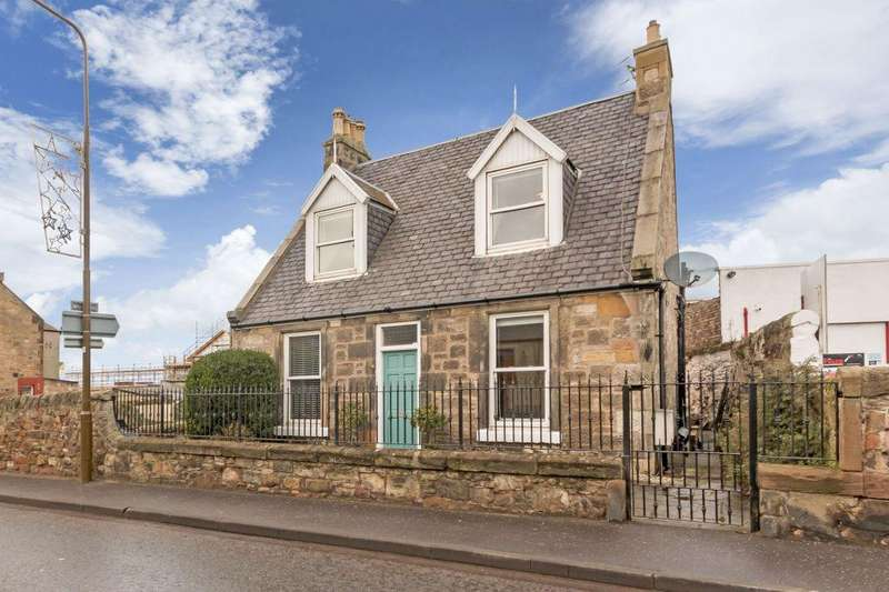 4 Bedrooms Cottage House for sale in Amelia Cottage, 18 Edinburgh Road, Cockenzie, EH32 0HY