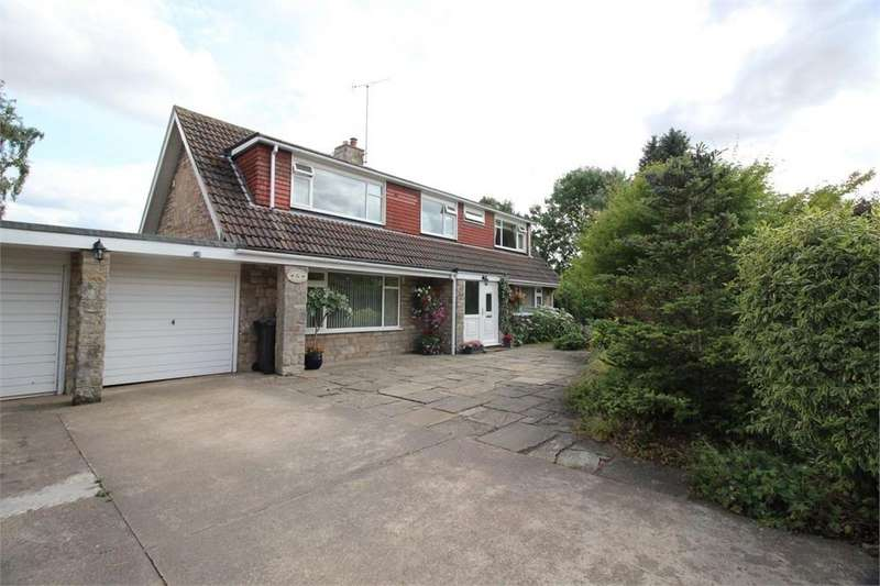 4 Bedrooms Detached House for sale in 'Stonebeck Cottage' New Road, Firbeck, Worksop, Nottinghamshire, UK