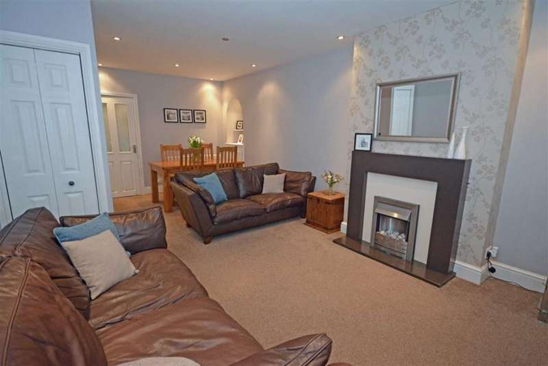 3 Bedrooms Terraced House for sale in Main Street, Haverigg, Cumbria