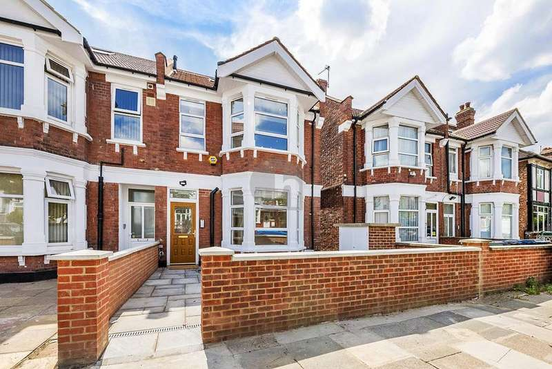 2 Bedrooms House for sale in Park Road, NW4