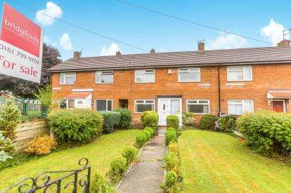 3 Bedrooms Terraced House for sale in Baron Fold, Little Hulton, Manchester, Greater Manchester