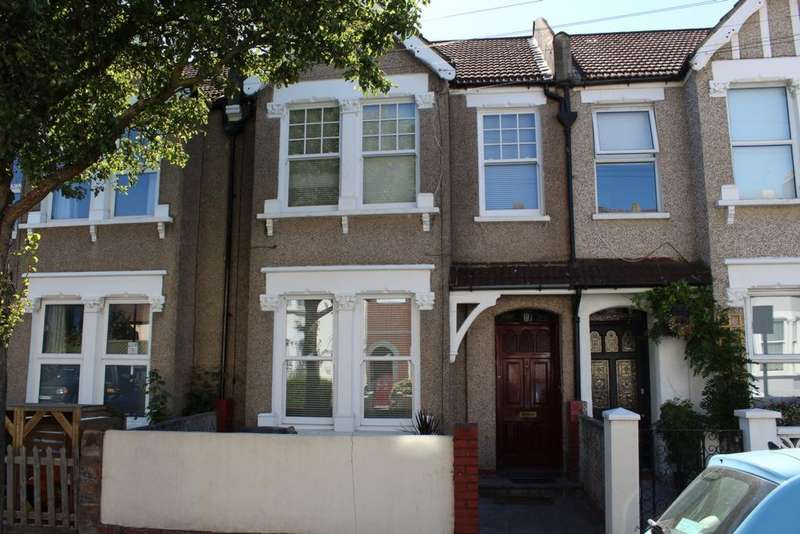 3 Bedrooms House for sale in Balfour Road, South Norwood, SE25