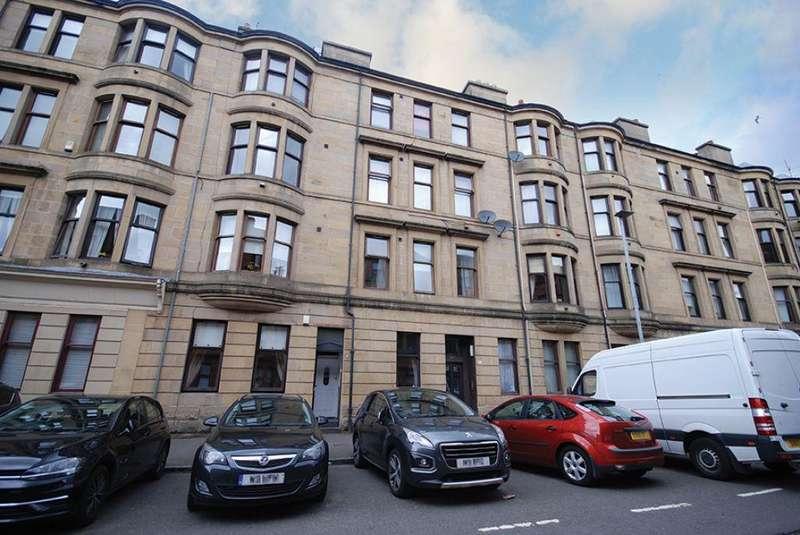 2 Bedrooms Flat for sale in 2/3, 20 Scotstoun Street, Scotstoun, Glasgow, G14 0UN