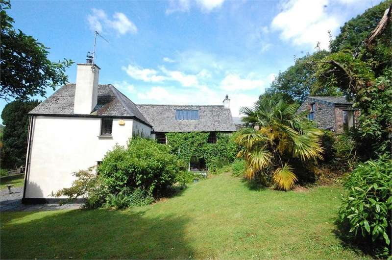 4 Bedrooms Detached House for sale in South Lerryn, Lerryn