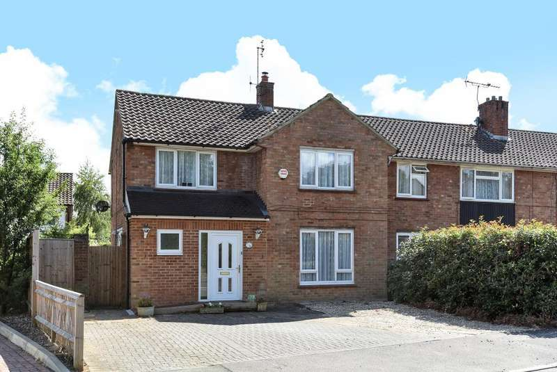 4 Bedrooms House for sale in Bracknell, Berkshire, RG12
