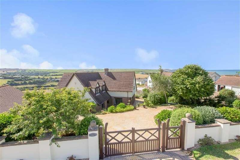5 Bedrooms Detached House for sale in Court Park, Thurlestone, Kingsbridge, Devon, TQ7