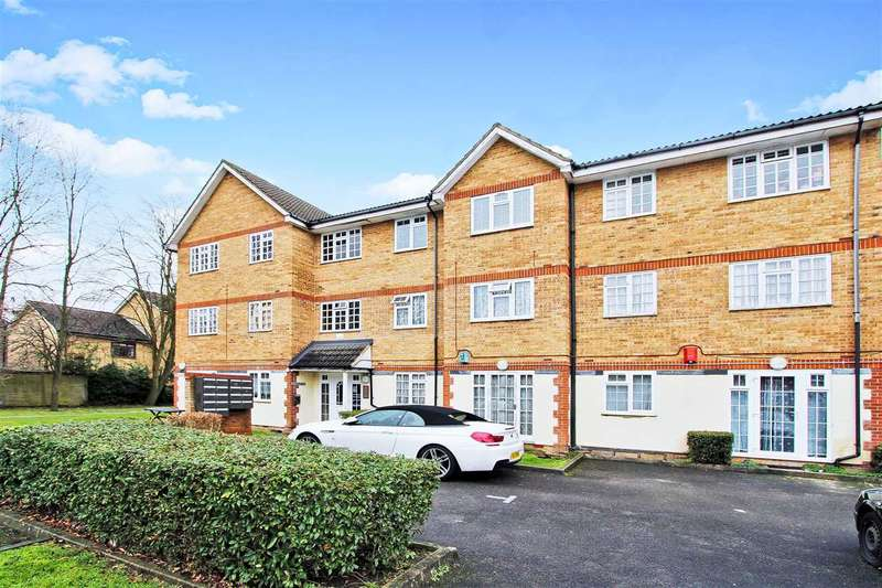1 Bedroom Apartment Flat for sale in Eagle Drive, London