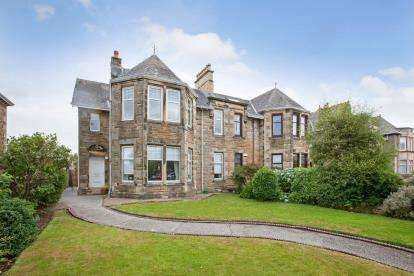 3 Bedrooms House for sale in Bank Street, Irvine