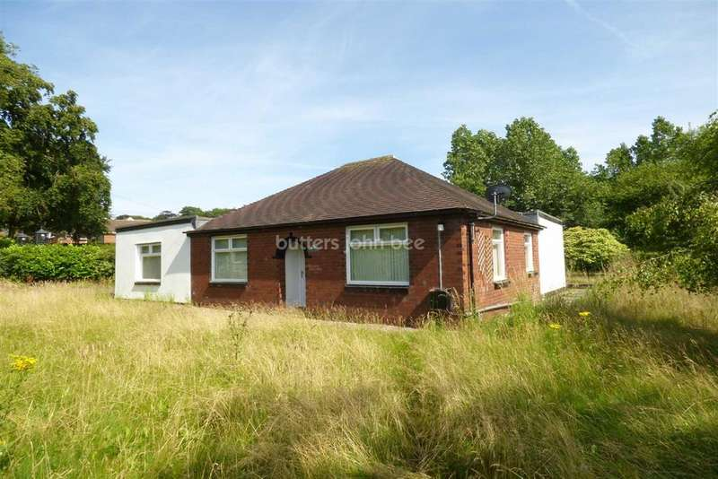 3 Bedrooms Bungalow for sale in Hartwell Lane