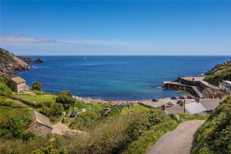 10 Bedrooms Detached House for sale in Penzance, Cornwall, TR19