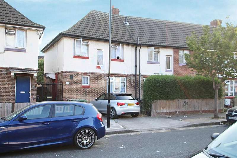 3 Bedrooms End Of Terrace House for sale in Alliance Road, Plaistow