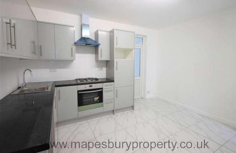 4 Bedrooms House for sale in Gresham Road, Neasden, NW10