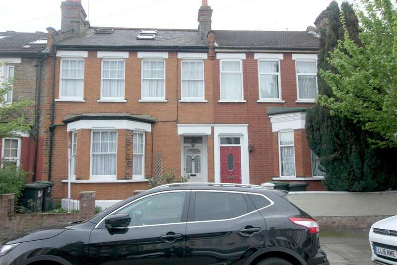 4 Bedrooms House for sale in Homecroft Road, London