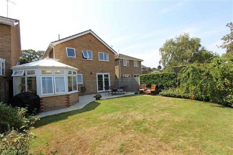 4 Bedrooms Link Detached House for sale in Harrow Road, Leighton Buzzard
