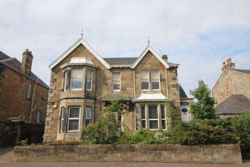 2 Bedrooms Flat for sale in Whytehouse Avenue, Kirkcaldy