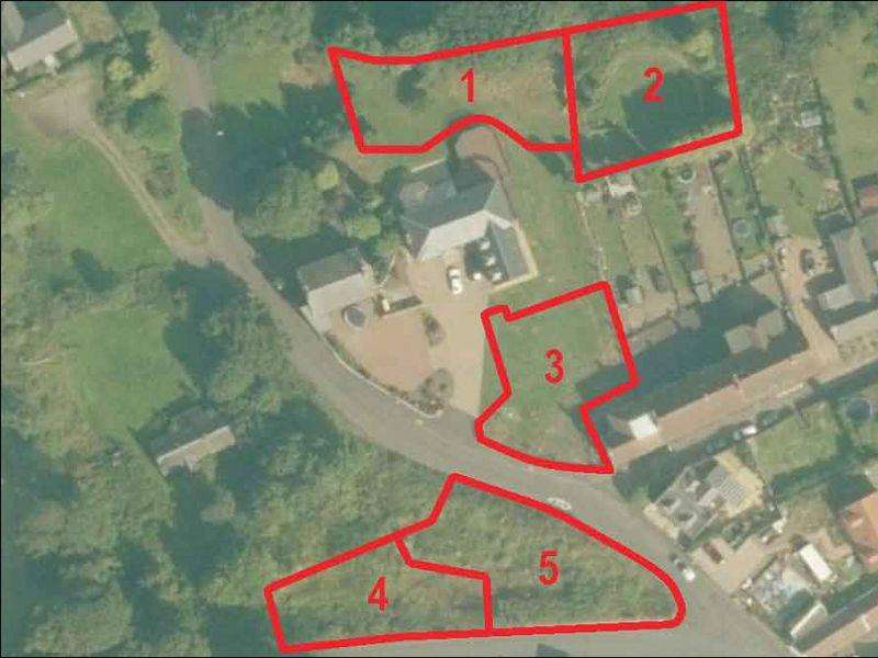 Plot Commercial for sale in Lochgelly Road, Auchtertool