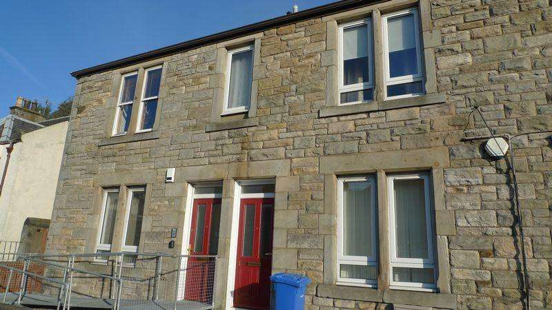 1 Bedroom Apartment Flat for sale in Overton Road, Kirkcaldy