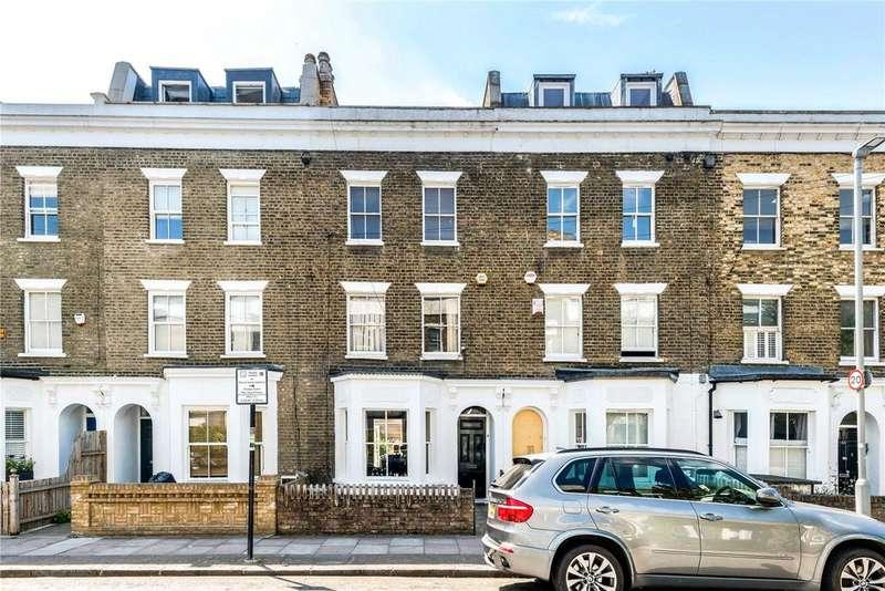 3 Bedrooms Terraced House for sale in Simpson Street, Battersea, London, SW11