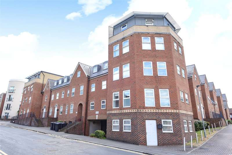 2 Bedrooms Apartment Flat for sale in East View Place, East Street, Reading, Berkshire, RG1