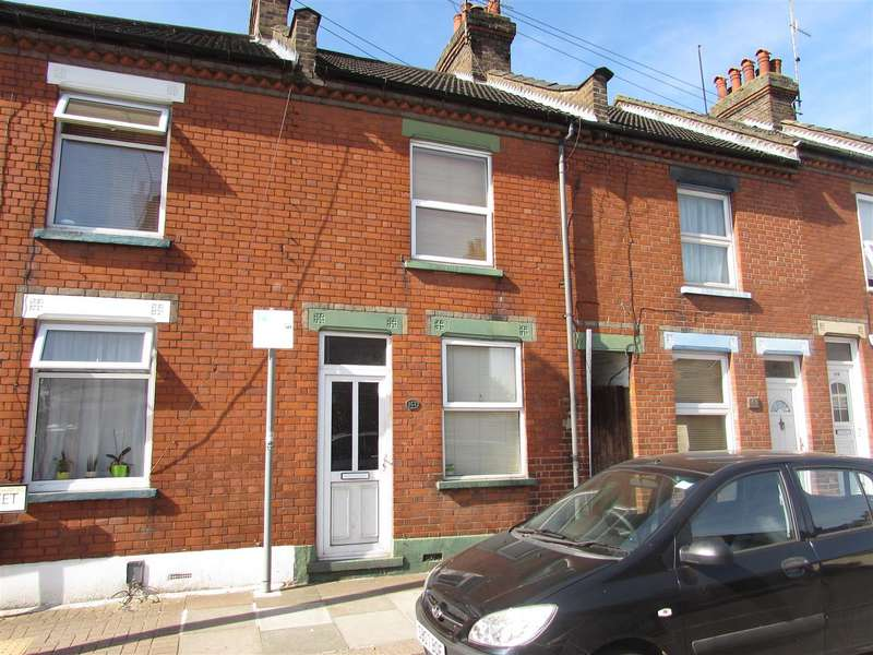 2 Bedrooms Terraced House for sale in New Town Street, Luton