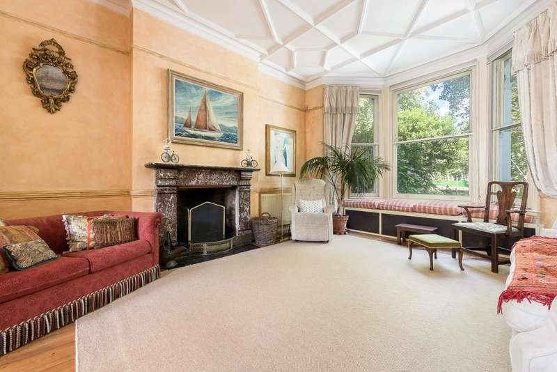 5 Bedrooms Terraced House for sale in Brook Green, London, W6