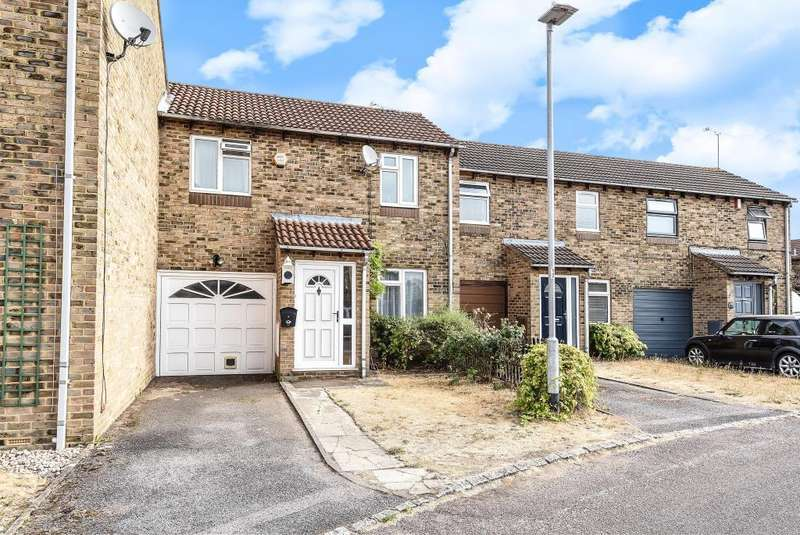 2 Bedrooms House for sale in The Delph, Lower Earley, RG6