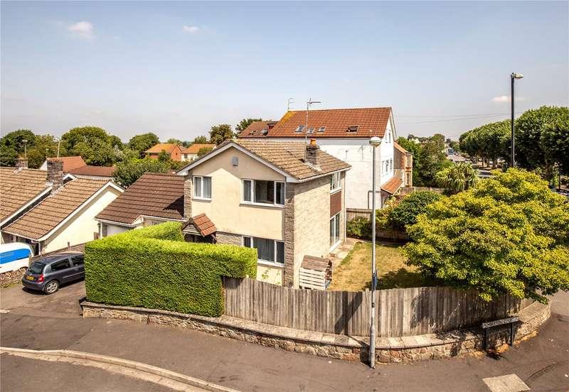 4 Bedrooms Property for sale in Pemberton Court Fishponds Bristol BS16