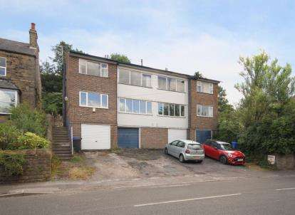 2 Bedrooms Flat for sale in Queen Victoria Road, Sheffield, South Yorkshire