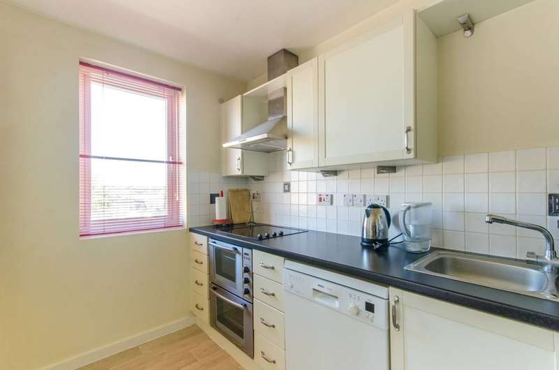 2 Bedrooms Flat for sale in Winchmore Hill Road, Southgate, N14