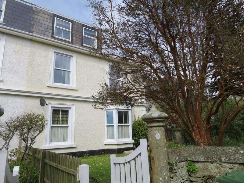 1 Bedroom Flat for sale in South Place, St. Just, Cornwall