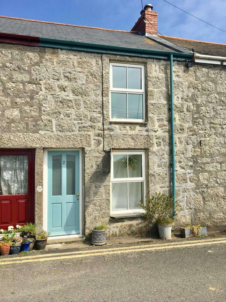 1 Bedroom Terraced House for sale in South Place, Sheffield, Paul