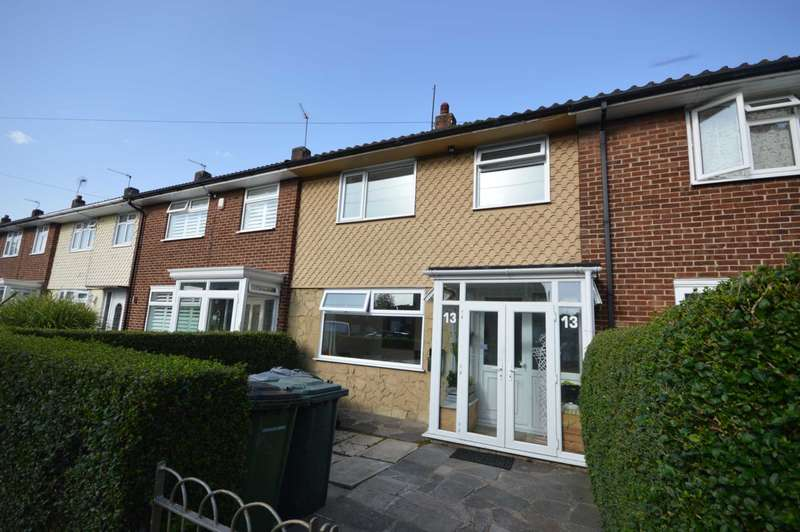 2 Bedrooms House for sale in Mountjoy Close, Abbey Wood