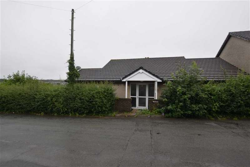 3 Bedrooms Detached Bungalow for sale in Tantabank, Dalton-in-Furness, Cumbria