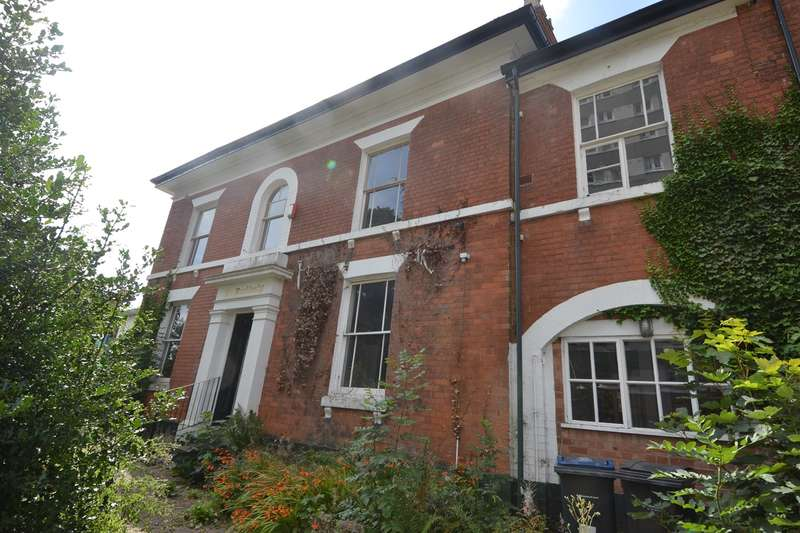 5 Bedrooms Semi Detached House for sale in Speedwell Road, Edgbaston, Birmingham, B5
