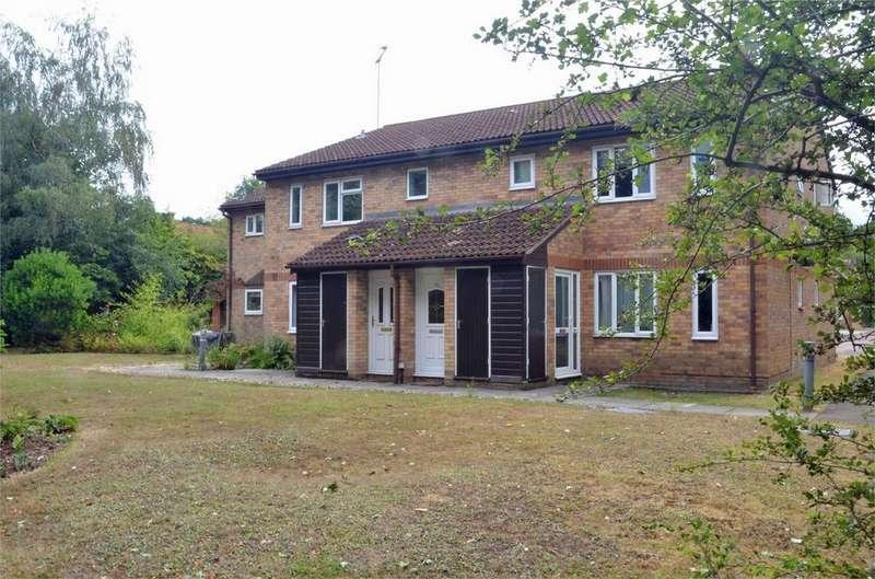 1 Bedroom Flat for sale in Boxford Ridge, BRACKNELL, Berkshire