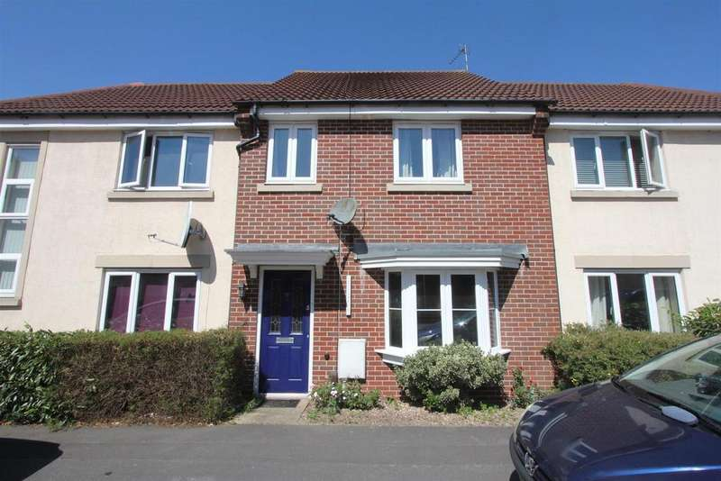 3 Bedrooms Semi Detached House for sale in Richmond Gate, Hinckley