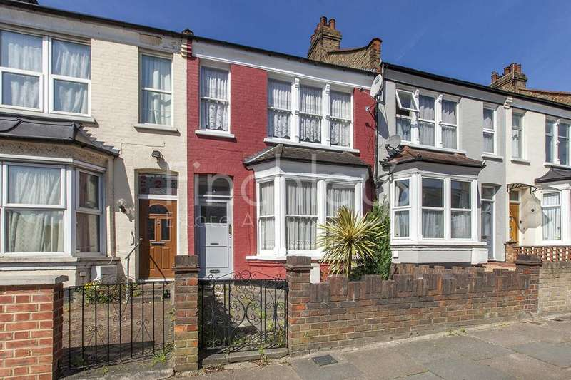 3 Bedrooms House for sale in Clifton Road, Finchley, London