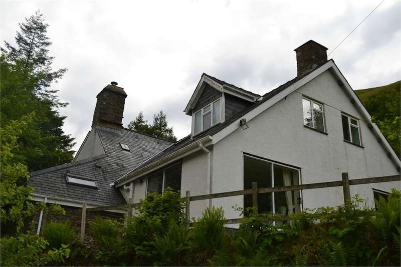 8 Bedrooms Detached House for sale in Mallwyd, Machynlleth, Powys