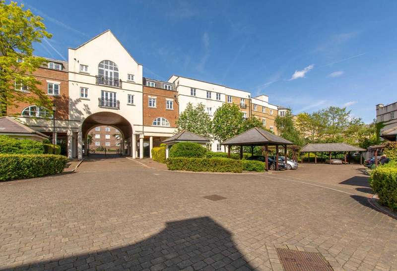 2 Bedrooms Flat for sale in Dudley Mews, Brixton