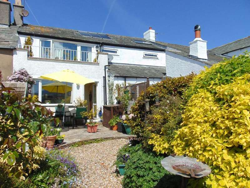 3 Bedrooms Barn Conversion Character Property for sale in Lanefoot Barn, Pardshaw Hall, Cockermouth, CA13 0SP