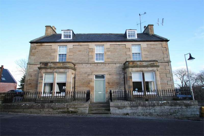 9 Bedrooms Guest House Commercial for sale in Chapel Street, Tain, IV19