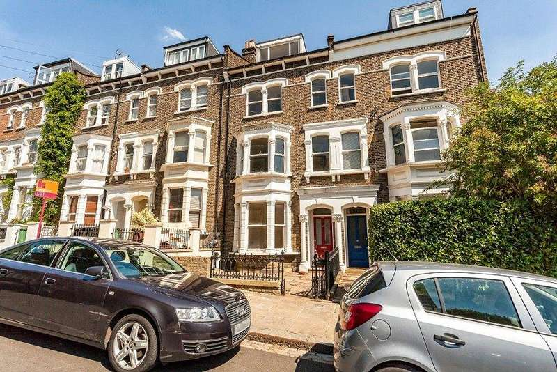 7 Bedrooms House for sale in Montpelier Grove, Kentish Town, London, NW5