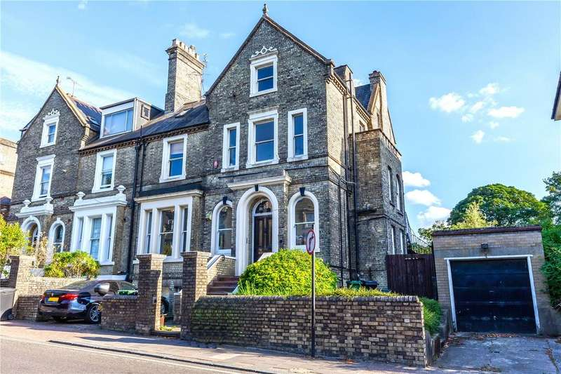9 Bedrooms Semi Detached House for sale in Hampstead Lane, London, N6