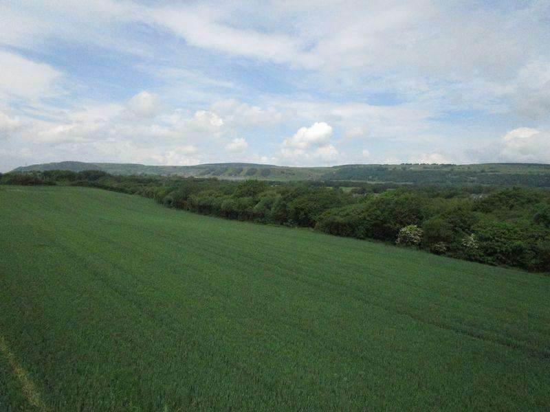 Farm Commercial for sale in Caegarw Farm, Pyle, Bridgend CF33 6PT
