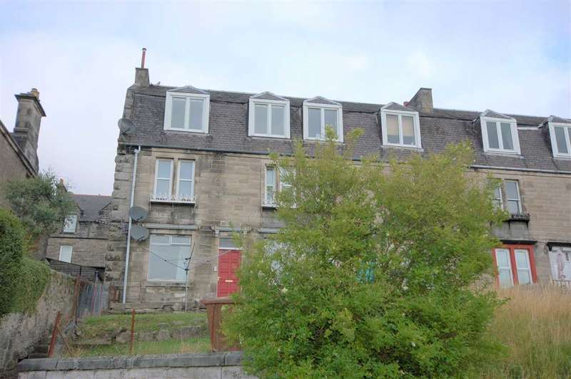 2 Bedrooms Apartment Flat for sale in Rose Street, Dunfermline
