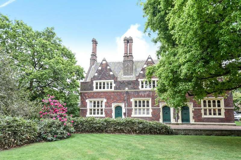3 Bedrooms Terraced House for sale in King William IV Gardens, Penge
