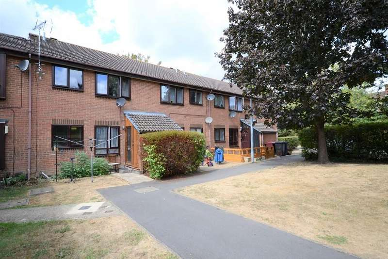 1 Bedroom Apartment Flat for sale in Rossington Place, Reading