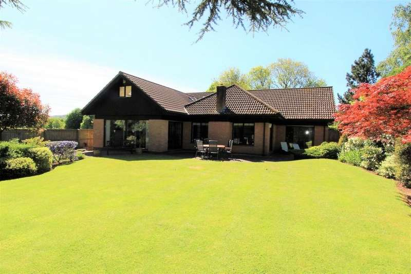 6 Bedrooms Detached House for sale in Station Road, Nailsea