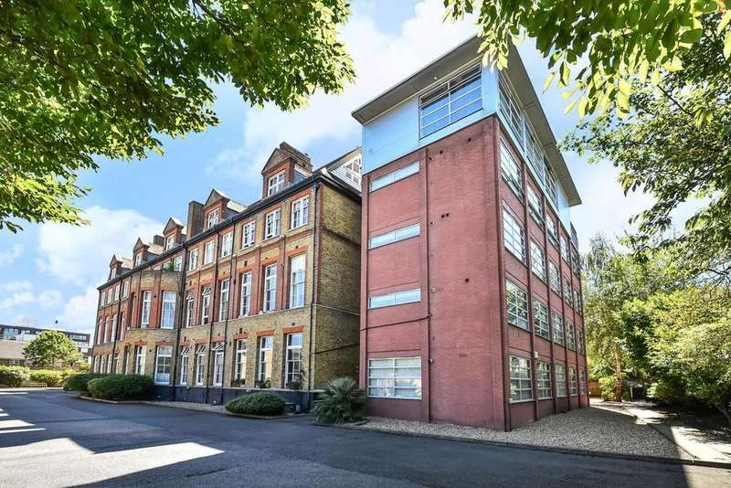 2 Bedrooms Flat for sale in York Grove, Peckham