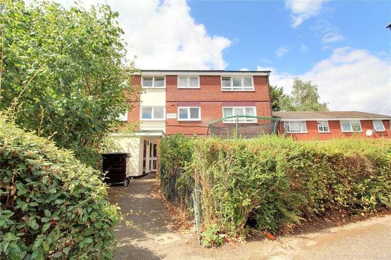2 Bedrooms Apartment Flat for sale in Taynton Walk, Reading, Berkshire, RG2